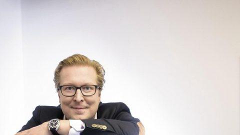 Antti Järvinen luotsaa Effie Awards Finland -tuomaristoa