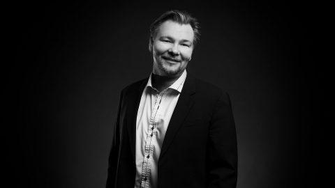 Tommi Laiho Effie Awards Finlandin päätuomariksi